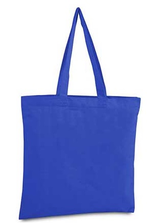 Liberty Bags 6 Ounce Branson Bargain Canvas Tote