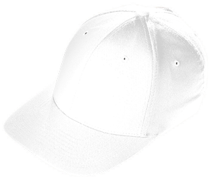 Flexfit® Adult Wooly Combed Twill 6-Panel Mid-Profile Cap